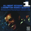 Cover of the album All Night Session!, Volume 1