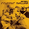 Cover of the track Natural Cosmic Relief