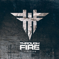 Cover of the track Stronger - Single
