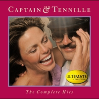 Cover of the track Ultimate Collection: Captain & Tennille