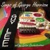 Couverture de l'album Songs of George Harrison