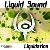 Cover of the album Liquidation - EP