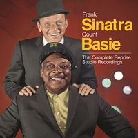 Cover of the track Sinatra-Basie: The Complete Reprise Studio Recordings