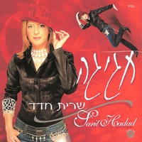 Cover of the track חגיגה