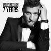 Couverture de l'album 7 Years - Single