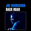 Cover of the album Back Road