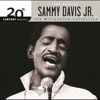 Cover of the track 20th Century Masters: The Millennium Collection: The Best of Sammy Davis, Jr.