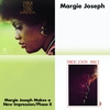 Cover of the album Margie Joseph Makes a New Impression / Phase II