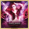 Cover of the album Fierce Angel Presents Fierce Disco V (DJ Edition - Unmixed)