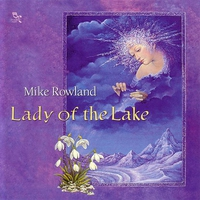 Cover of the track Lady of the Lake
