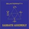 Couverture de l'album Quaternity