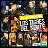 Cover of the album Tr3s Presents MTV Unplugged: Los Tigres del Norte and Friends (Deluxe Edition)