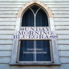 Cover of the album Sunday Morning Bluegrass: Instrumental Bluegrass Featuring Traditional Gospel Hymns