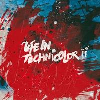 Couverture du titre Life In Technicolor ii - Single