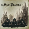 Cover of the album La réunion des text addicts - EP