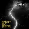 Couverture de l'album Before the Storm - Single