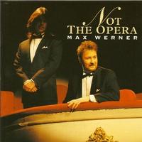 Couverture du titre Not the Opera