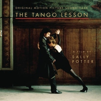 Cover of the track The Tango Lesson (Original Motion Picture Soundtrack)