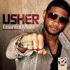 "Cover of the album 12"" Masters - The Essential Mixes: Usher"