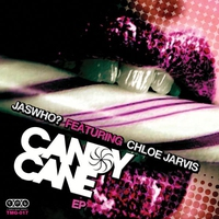 Cover of the track Candycane