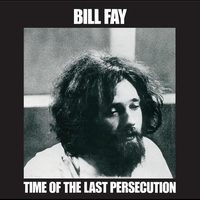 Cover of the track Time of the Last Persecution