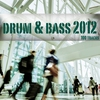 Couverture de l'album Drum & Bass 2012 - 100 Tracks