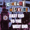 Cover of the album East End to the West End - Live At the Mean Fiddler