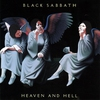 Couverture de l'album Heaven and Hell