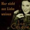 Couverture du titre Nur nicht aus Liebe weinen