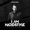 Couverture de l'album I Am Hardstyle (# The Album)