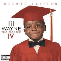 Couverture du titre Tha Carter IV (Deluxe Edition)