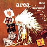 Couverture du titre Gioia e rivoluzione
