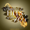 Couverture de l'album Number 1 Hits Of The 40's