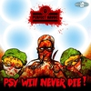 Cover of the album Psy Will Never Die