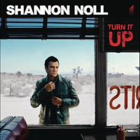 Cover of the track Turn It Up
