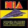 Couverture du titre Paper Planes