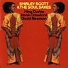 Cover of the album Shirley Scott & The Soul Saxes