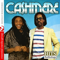 Cover of the track Cashmere: Hits Anthology (Remastered)