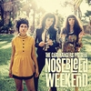 Cover of the album Nosebleed Weekend