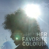 Cover of the album HerFavoriteColo(u)r.