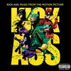 Cover of the album Kick-Ass: Music From the Motion Picture