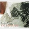 Couverture de l'album Die Liebeslieder