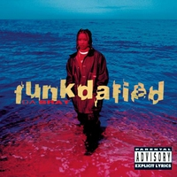 Cover of the track Funkdafied