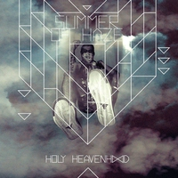 Couverture du titre Holy Heavenhood