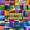 Cover of the album Eurodance Evolution 2013, Vol. 2