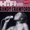 Couverture de l'album Rhino Hi-Five: Randy Crawford - EP