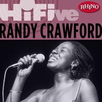 Cover of the track Rhino Hi-Five: Randy Crawford - EP