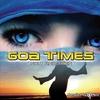 Couverture de l'album Goa Times (Now and Then)
