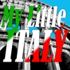 Couverture de l'album My Little Italy - the Best Italian Songs (Tarantella and Mandolino Italian Favourites Songs)
