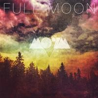 Couverture du titre Full Moon - EP